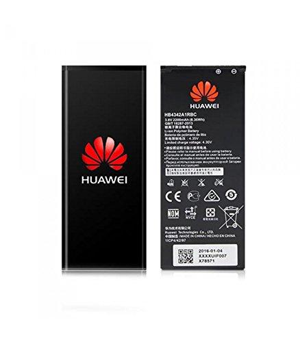 Original Huawei Ascend Y6& Honor 4a batteria hb4342a1rbc 2200mAh SCL TL00SCL-AL00CL00