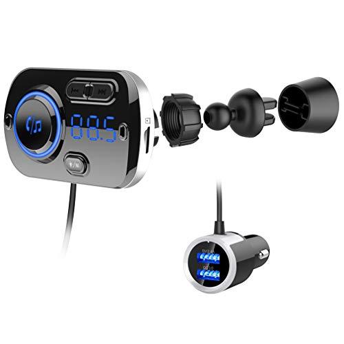 Bluetooth FM Transmitter/Sprachnavigation Rundfunk/Bluetooth Freisprechen/Bluetooth Kompatibilität/Car Wireless/Bluetooth Car MP3 Player/Sprachbedienung Qualcomm Antenne Adapter