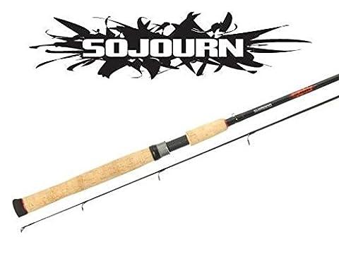 Shimano Sojourn Spinning Fishing Rod Med Heavy 6'6