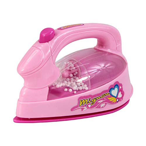 Toyvian Los niños pequeños Juguete Hierro eléctrico