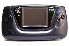 Sega Gamegear [Spielkonsole].