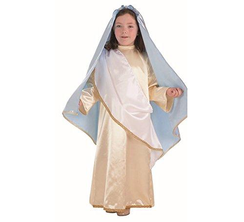 Imagen de llopis  disfraz infantil virgen maria t 1