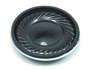 Haut-parleur Speaker 28 mm 8 Ohm 2W sonnerie, MCU. etc #A537