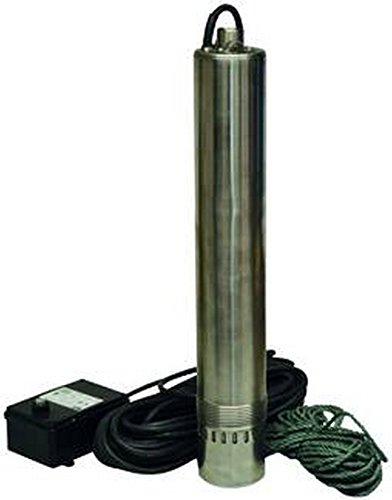 Gde-94138-Wasserpumpe