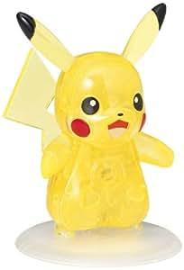 Crystal Zigsaw Puzzle 29piece pokemon XY Pikachu 50169