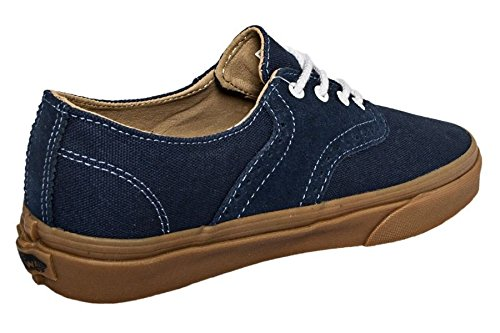 Vans - Chaussures Skateshoes Homme Spectator Decon Ca - Taille:one Size Bleu