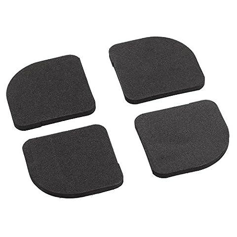 Patins Anti Vibrations - Patins amortisseurs anti-vibration pour machine à laver