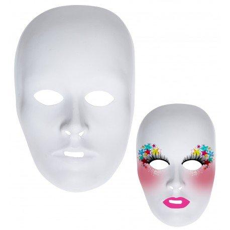 WIDMANN Disfraz Adulto Bianco