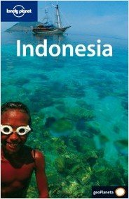 Indonesia (Guias Viaje -Lonely Planet)