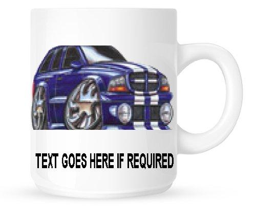 personalised-koolart-chrysler-534-dodge-dakota-mug-personalised-free