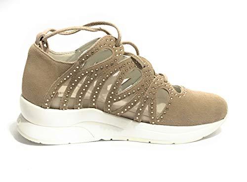 Sneaker Karlie Sand - Beige, 40