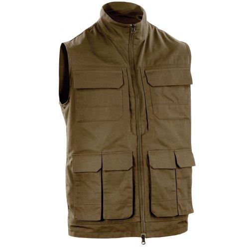 5.11 Tactical - Manteau sans manche -  Femme - Battle Brown