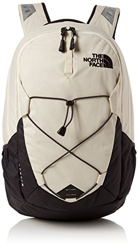 The North Face Jester Sac à dos Blanc