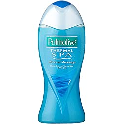 Palmolive Thermal Spa Mineral Massage Shower Gel, 250ml