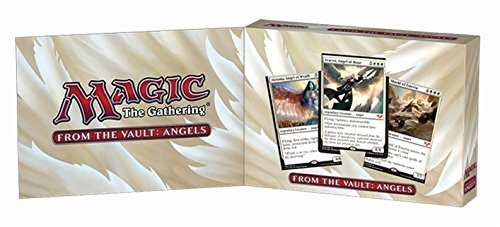 Magic: The Gathering From The Vault: Angels Edizione Limitata (In Inglese)