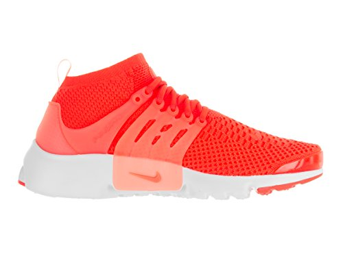 Nike Herren Air Presto Flyknit Ultra Laufschuhe, Blau, 42 EU rot