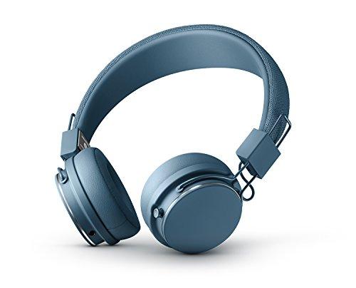 Urbanears Plattan 2 Bluetooth Headphones - Indigo Best Price and Cheapest