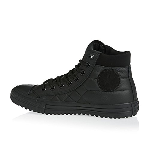 Pc Boots 153670c Hi Hellgrau Ct Converse Nero Boot As 1Infxdwq4