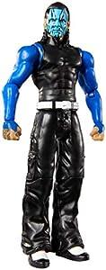 WWE - Figura de Acción Luchador Jeff Hardy (Mattel GKR81)