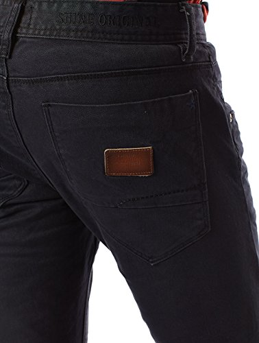 Jeans Queens Labor Grey SHINE Gris