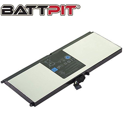 für Dell 0HTR7 0NMV5C 201106 75WY2 L511Z NMV5C OHTR7 XPS 15z-L511z L511z - [4300mAh/64Wh] ()