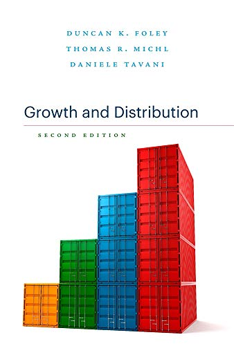 Growth and Distribution – Second Edition