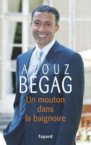 Un mouton dans la baignoire (Documents) par Azouz Begag