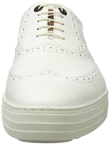 Weiß Herren Floris White Oxford Bommel 06 19071 van 8YwBwFqEa