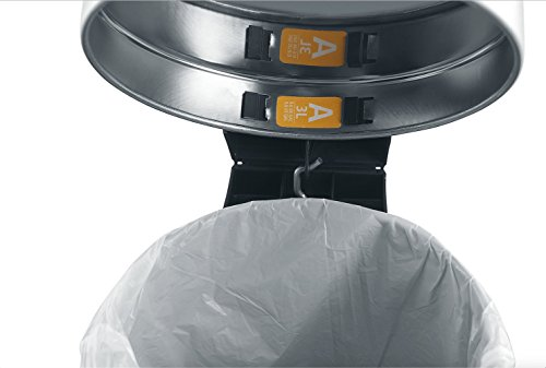 Brabantia Bin Liners, Size A, 3 L - 20 Bags