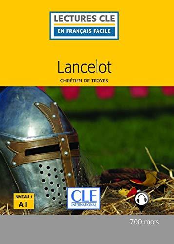 Lancelot - Niveau 1/A1 - Lecture CLE en Français Facile - Livre - 2ème édition