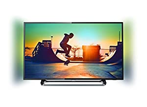 Philips 6000 series Téléviseur LED Smart TV ultra-plat 4K 43PUS6262/12 écran LED - écrans LED (109,2 cm (43
