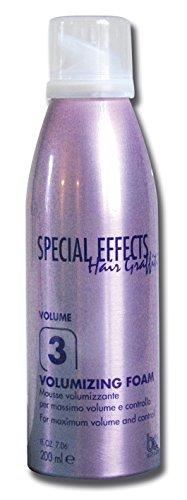 Mousse Volumizing Foam Special Effects BES 200ml