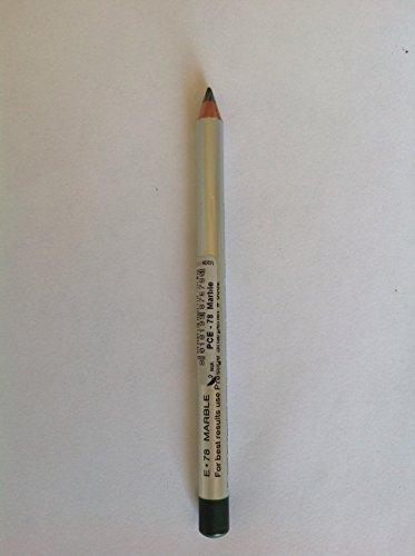 Crayon eye-liner yeux vert n.78 Marble