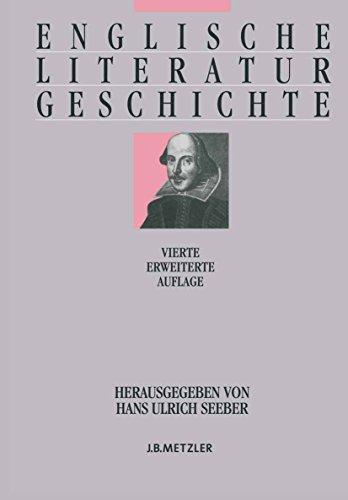 Englische Literaturgeschichte