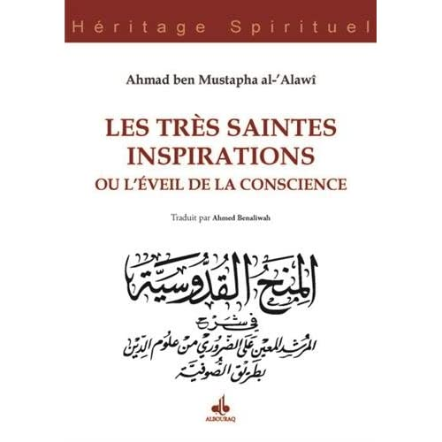 TRÈS SAINTES INSPIRATIONS OU L'ÉVEIL DE LA CONSCIENCE (LES)
