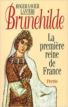 Brunehilde de Roger-Xavier LANTERI ( 29 août 1995 )