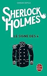 Sherlock Holmes : Le Signe des quatre