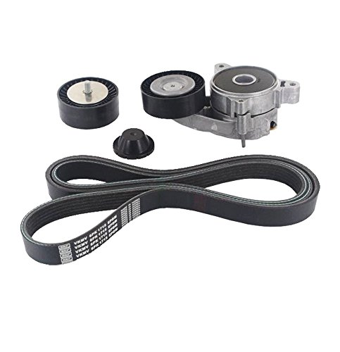 SKF VKMA 34014 Kit de courroie multi-V