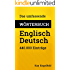 Das umfassende Wörterbuch Englisch-Deutsch: 440.000 Einträge (Umfassende Wörterbücher 3)