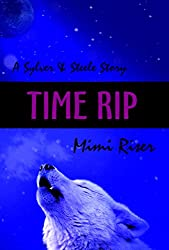 Time Rip (Sylver & Steele) (English Edition)