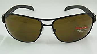 Prada Sport Sonnenbrille (PS 54IS UEA5Y1 65)
