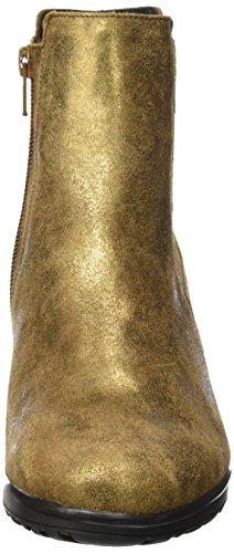 Gabor Basic, Stivali Donna Marrone (64 Copper)