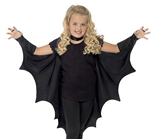 pire Bat Flügel (Kinder Vampir Kostüme)