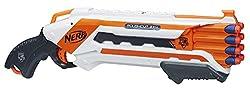 Hasbro Nerf A1691E35- N-Strike Elite Rough Cut, Spielzeugblaster