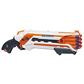 Hasbro-Nerf-A1691E35-N-Strike-Elite-Rough-Cut-Spielzeugblaster