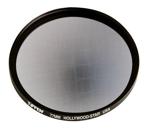Tiffen Filter 77MM HOLLYWOOD STAR FILTER
