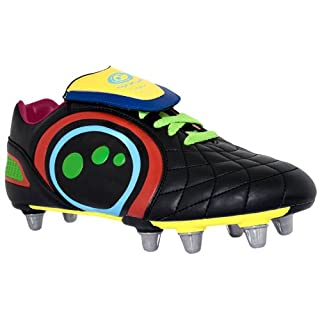 Optimum Men's Eclipse Rugby Boots - Bokka, 10 UK (B003OQU37M) | Amazon price tracker / tracking, Amazon price history charts, Amazon price watches, Amazon price drop alerts