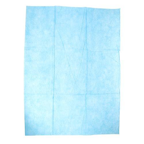 CUTICATE 10 STK Inkontinenzauflage Inkontinenzunterlage Wasserdicht Matratzen Auflage 80 x 120 cm