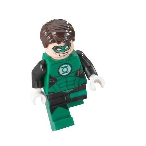 LEGO® DC Comics Super Heroes Minifigure - Green Lantern