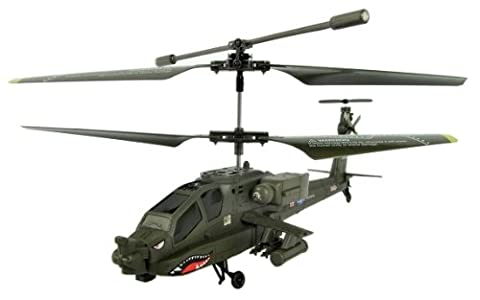 Militär Helikopter RC Heli Fernsteuerung Ferngesteuert Hubschrauber